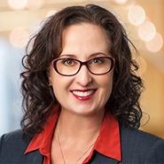 Heather Morse